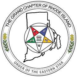 RI Grand Chapter of The Eastern Star